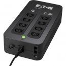 Eaton 3S 700 VA Источник бесперебойного питания