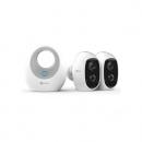 EZVIZ W2D+ 2*C3A Комплект видеонаблюдения