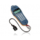 Fluke Networks 25501004 Тестовая телефонная трубка TS25D с контактами типа 346A plug