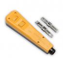 Fluke Networks 10055200 Ударный инструмент D814 с лезвием 66 и 110 типа Eversharp