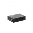 GIGALINK GL-MC-UTPG-SFPG-F.r2 Медиаконвертер UTP-SFP