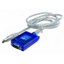 Gigalink 1-портовый преобразователь USB в RS-232