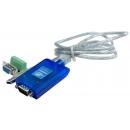 Gigalink 1-портовый преобразователь USB в RS-422/485