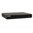 HiWatch DS-N308P(B) IP видеорегистратор