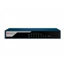 HiWatch DS-S804P Коммутатор