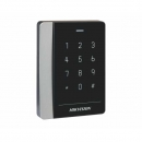 Hikvision DS-K1102MK Считыватель Mifare карт с сенсорной клавиатурой