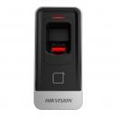 Hikvision DS-K1201MF Считыватель отпечатков пальцев и Mifare карт