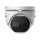 Hikvision DS-2TD1217-6/V1 Тепловизионная IP видеокамера