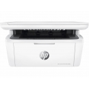 HP LaserJet Pro MFP M28w W2G55A#B19 МФУ лазерное