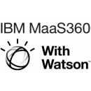 IBM MaaS360 with Watson - Essentials (12 мес)