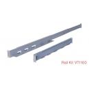 ELTENA Комплект для крепления RAIL KIT VT1100