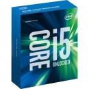 Intel Core i5-6600K (Box) Процессор BX80662I56600KSR2L4