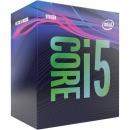 Intel Socket 1151 Core I5-9500 BOX Процессор BX80684I59500SRF4B