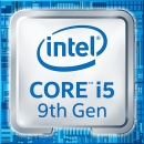 Intel Socket 1151 Core I5-9400 OEM Процессор CM8068403358816SR3X5