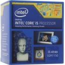 Intel Socket 1150 Core I5-4590 BOX Процессор BX80646I54590SR1QJ