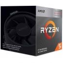 AMD Ryzen 5 3400G (Box) Процессор YD3400C5FHBOX