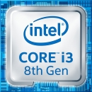 Intel Socket 1151 Core i3-8300 OEM Процессор CM8068403377111SR3XY