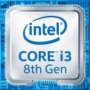 Intel Core i3-8100T (OEM) Процессор CM8068403377415SR3Y8