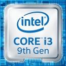 Intel Socket 1151 Core i3-9100F OEM Процессор CM8068403377321SRF7W