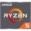 AMD Ryzen 5 2600 (OEM) Процессор YD2600BBM6IAF