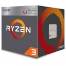 AMD Ryzen 3 2200G (Box) Процессор YD2200C5FBBOX