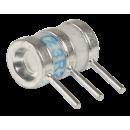 ITK Разрядник 3-х полюсный для защиты пар плинтов от перенапряжений, аналог Krone