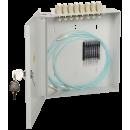 ITK кросс наст. укомплектованный: LC (duplex) 8шт; (OS2)