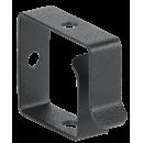ITK Кольцо кабельное 50x44 мм (компл. 4шт), черное