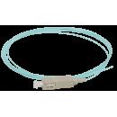 ITK Оптический пигтеил, (MM), 50/125 (OM3), SC/UPC, LSZH, 1,5м