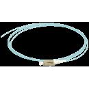 ITK Оптический пигтеил, (MM), 50/125 (OM3), LC/UPC, LSZH, 1,5м