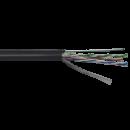 ITK LC3-C5E04-159 кабель для внешней прокладки UTP (305м)