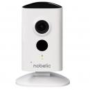 Ivideon NBQ-1210F Nobelic Wi-Fi IP Видеокамера