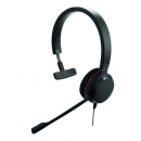 Jabra EVOLVE 30 MS Mono 5393-823-109 Гарнитура