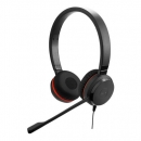 Jabra Evolve 20 Special Edition Stereo MS 4999-823-309 Гарнитура