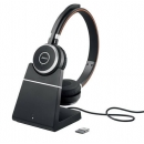 Jabra Evolve 65 DUO 6599-823-399 Гарнитура
