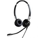 Jabra BIZ 2400 II Duo USB с Bluetooth 2499-829-209 Гарнитура