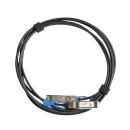 MikroTik SFP28 1m direct attach cable