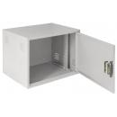NETLAN EC-WS-096045-GY Настенный антивандальный шкаф