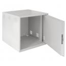 NETLAN EC-WS-126060-GY Настенный антивандальный шкаф