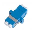 NIKOMAX NMF-OA2SM-LCU-LCU-2 Адаптер волоконно-оптический соединительный