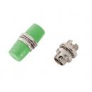 NIKOMAX NMF-OA1SM-FCA-FCA-2 Адаптер волоконно-оптический соединительный