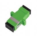 NIKOMAX NMF-OA1SM-SCA-SCA-2 Адаптер волоконно-оптический соединительный