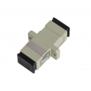 NIKOMAX NMF-OA1MM-SCU-SCU-2 Адаптер волоконно-оптический соединительный