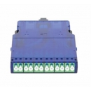 NIKOMAX NMF-PC12M3PAC-1MTPM-12LCU-001 Кабельная сборка