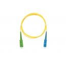 NIKOMAX NMF-PC1S2A2-SCA-SCU-002 Шнур волоконно-оптический переходной