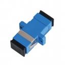 NIKOMAX NMF-OA1SM-SCU-SCU-2 Адаптер волоконно-оптический соединительный (2 шт)