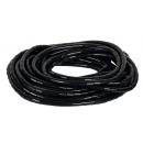NIKOMAX NMC-SWB06-010-BK Лента спиральная для организации кабельных пучков