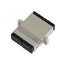NIKOMAX NMF-OA2MM-SCU-SCU-2 Адаптер волоконно-оптический соединительный