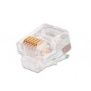 NIKOMAX NMC-RJ66RE06UC1-100 Коннектор телефонный (100 шт)