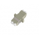 NIKOMAX NMF-OA2MM-LCU-LCU-2 Адаптер волоконно-оптический соединительный